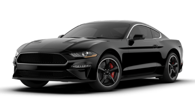 New Ford 2019 Ford Mustang Bullitt Bullitt Fastback for sale in Modesto, CA